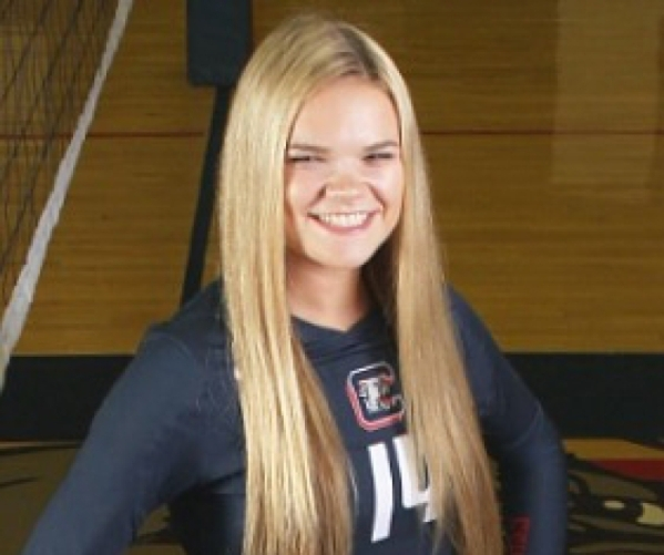 Cali Thompson, Coronado: The Portland-bound senior setter was named the Gatorade state Player of the Year and was the Most Valuable Player in the Southeast League after leading Cougars to their th ...