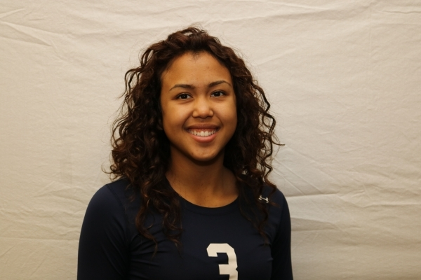 Eadara Files, Shadow Ridge: The senior setter was the Most Valuable Player in the Southwest League after helping the Mustangs to the Division I state tournament. Files was fourth in the state with ...