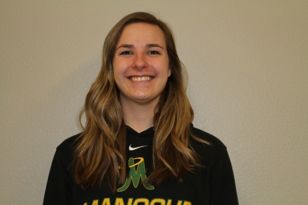 Julia Wenzel, Bishop Manogue: The versatile senior was a first-team All-Sierra League selection after finishing in the top 10 in the state in kills. She also was second on the Miners in blocks and ...