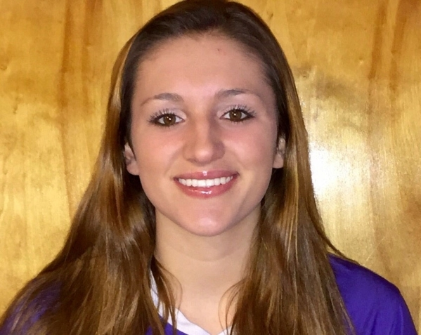 Kassidy Lommori, Yerington: The 5-foot-11-inch senior outside hitter/middle hitter was the Division III co-Player of the Year after leading the Lions to their third consecutive state title. Lommor ...