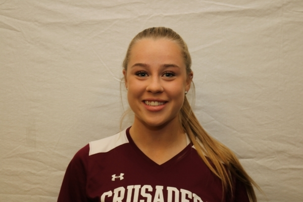 Brenna Rohnkohl, Faith Lutheran: The senior, a Carroll College (Mont.) commit, anchored a defense that allowed only two goals in its final seven matches and helped the Crusaders to their first Div ...