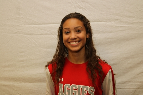 Deja Erickson, Arbor View: The sophomore scored a team-best 29 goals and had nine assists in helping the Aggies to their fourth straight Division I state title. She was the offensive player of the ...