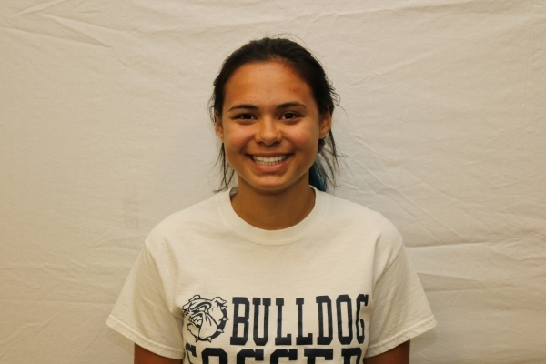 Kellsey Meechudhone, Centennial: The junior defender led her team with eight assists and helped the Bulldogs advance to the Sunset Region final.