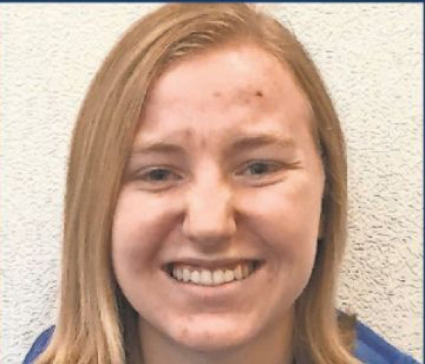 Sarah Higgins, McQueen: The senior defender led the Lancers in goals and helped the team advance to the Northern Region playoffs. She was named the High Desert League defensive player of the year.