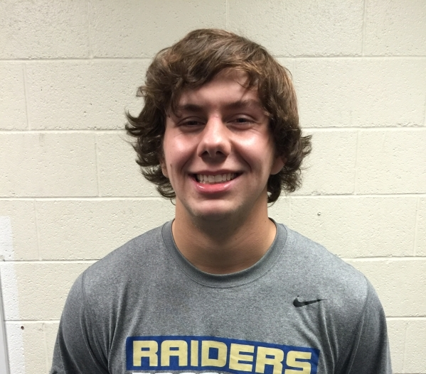 OL Ian Neeley, Reed (6-3, 260): The senior was an All-Northern Region and first-team All-High Desert League selection at center.