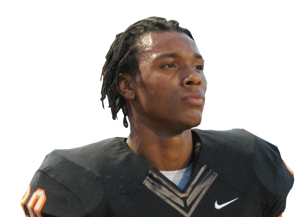 ATH Richard Nelson, Chaparral (6-1, 195): The senior rushed for 558 yards and 10 TDs and caught 15 passes for 279 yards and four TDs. Nelson returned four interceptions for TDs and returned a kick ...
