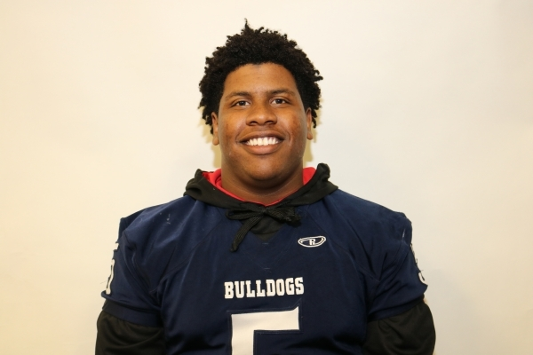 LB Tishawn Barnaby, Centennial (5-10, 205): The senior had 111 tackles and 5½ sacks. He was a first-team All-Northwest League pick.