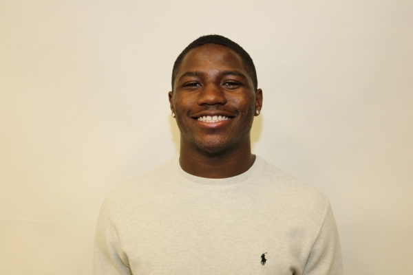 WR Tyjon Lindsey, Bishop Gorman (5-9, 170): The junior caught 45 passes for 1,117 yards and 14 TDs. Lindsey was a first-team All-Southwest League pick.