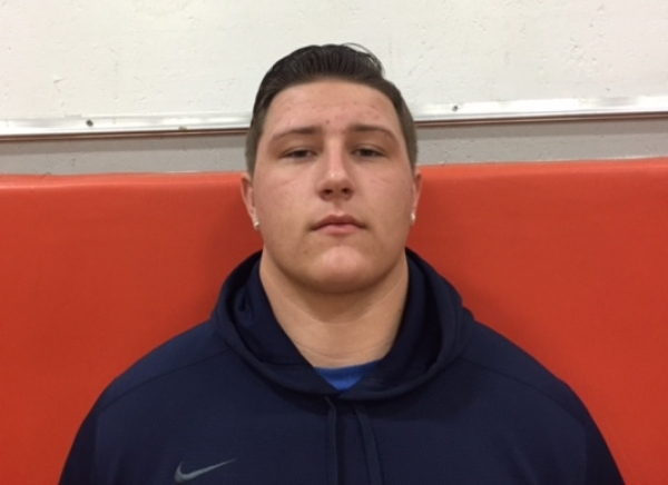 OL Tyler Roemer, Fernley (6-7, 295): The senior was the Division I-A Northern League Lineman of the Year.