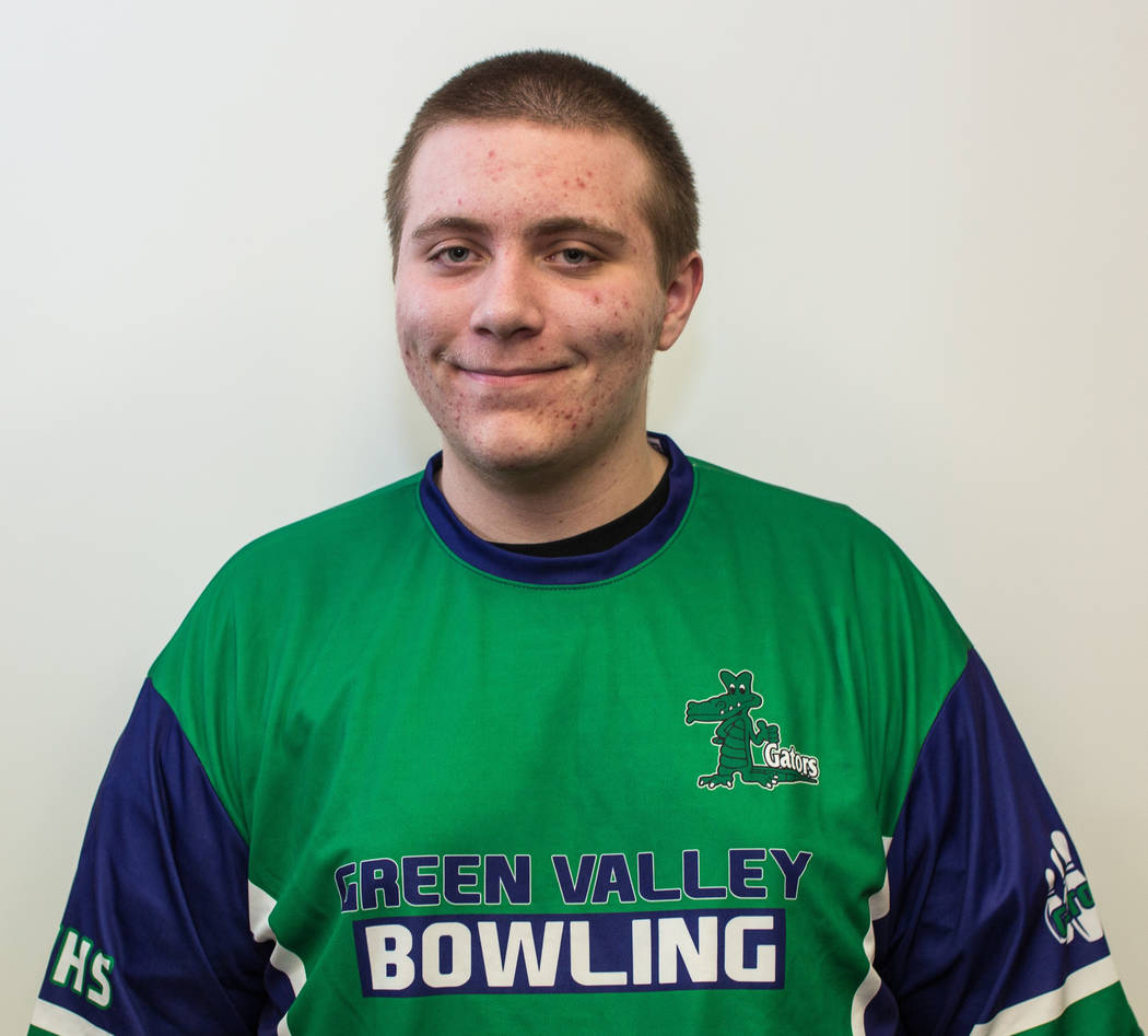 Joe Gerencser, Green Valley: Gerenscer, was unable to repeat as individual champion, but he rolled a 644 series to place third in the Class 4A individual state tournament. Gerencser made the first ...