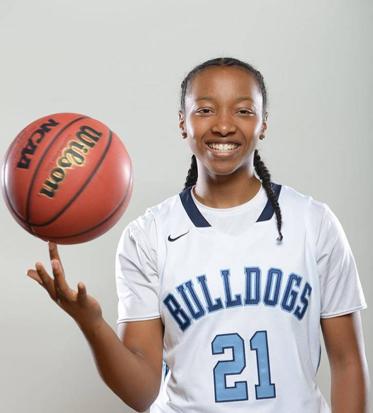 Justice Ethridge, Centennial (5-8, G): The junior was a first-team All-Northwest League pick and set a state tournament record with six 3-pointers in the final. Ethridge averaged 13 points, 4 rebo ...