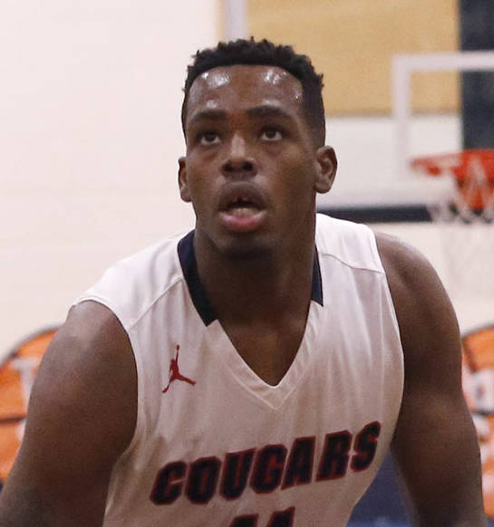 Will Weems, Coronado (6-8, F): The senior made the All-Southeast League first team and helped the Cougars to the Sunrise Region championship. Weems averaged 13.8 points and 11.0 rebounds.
