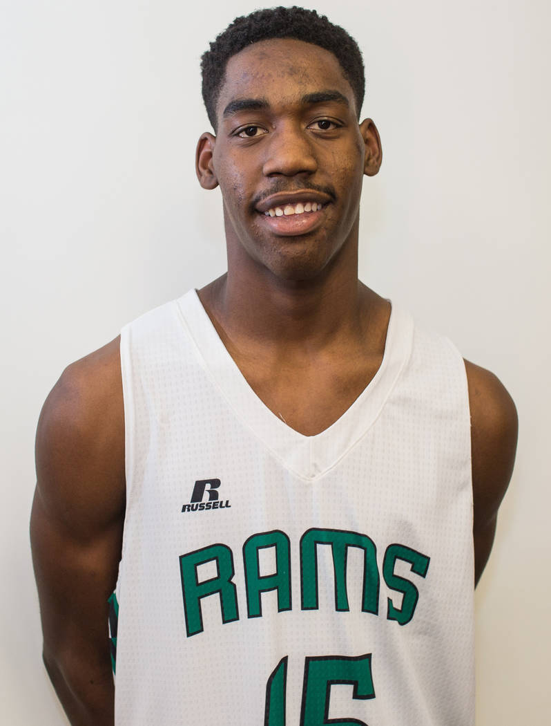 Justin Holiday, Rancho (6-4, F): The senior was a first-team All-Northeast League pick. He averaged 25.4 points, 9.7 rebounds and 4.1 assists to help the Rams to a second consecutive postseason ap ...