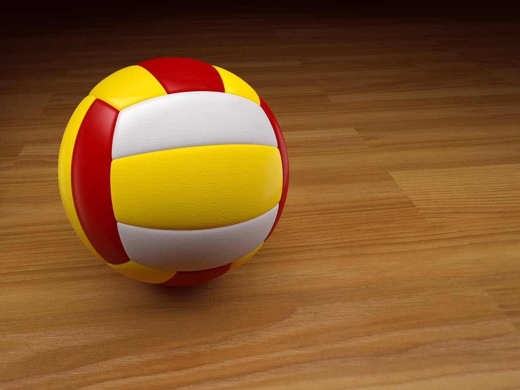 VOLLEYBALL: Centennial pulls out third five-set win on ...