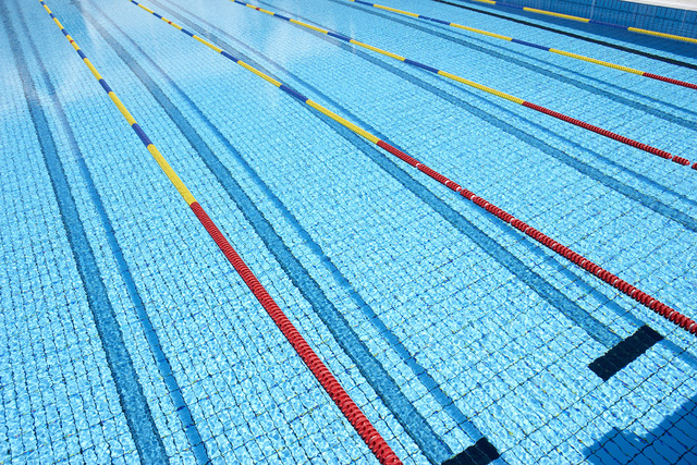 Boys Swimming Virgin Valley Narrowly Defeats Chaparral Nevada Preps