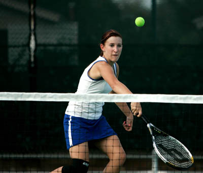 NP Megan Feher Basic tennis 91708