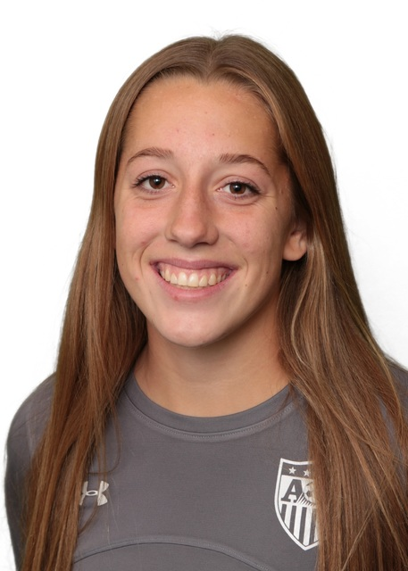 Allyssa Larkin, Arbor View: The junior forward/midfielder had 17 goals and 12 assists for the Class 4A state champions. Larkin had two goals and four assists in the Aggies' playoff run.