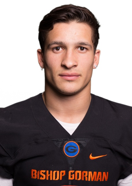 RB Biaggio Ali Walsh, Bishop Gorman (5-10, 180): The senior rushed for 1,462 yards and 22 TDs despite missing several games with injuries. He averaged 10.6 yards per carry and made the All-Southwe ...