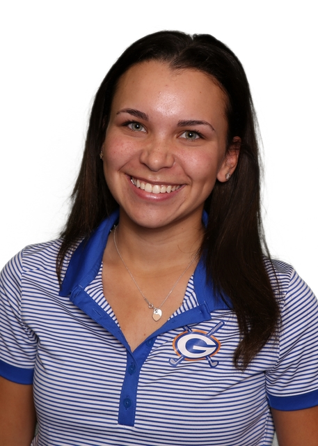 Danielle Oberlander, Bishop Gorman: The senior shot 4-over 76 to finish tied for fifth place at the Class 4A Sunset Region tournament and had a two-round total of 24-over 168 to tie for 14th place ...
