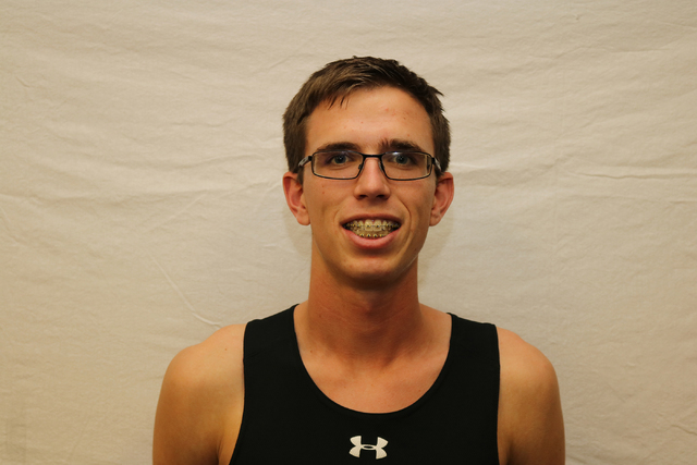Chase Wood, Faith Lutheran: The senior won a pair of individual distance titles at the Division I-A state meet. Wood won the 1,600-meter run in 4 minutes, 29.78 seconds, and took the 3,200 in 9:57.64.