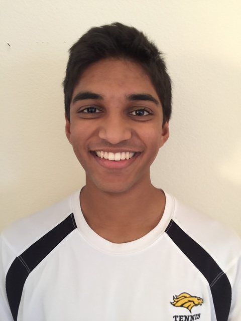 Simran Shah, Clark: The sophomore teamed with Marcus Pasimio to place second in both the Class 4A state and Sunset Region doubles tournaments. Shah helped the Chargers reach the Sunset Region team ...