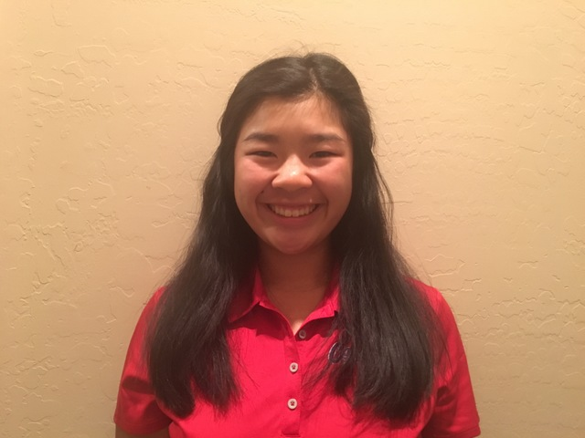 Ashley Lung, Coronado: The senior posted an even-par 72 to tie for third at the Class 4A Sunrise Region tournament and finished second at state after a 2-under 70 in the final round, the low score ...