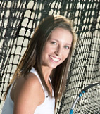 Hannah Grossman, Coronado: The junior finished second in the Class 4A Sunrise Region singles tournament and third in the state singles tournament. She made the All-Sunrise Regionfirst team and hel ...