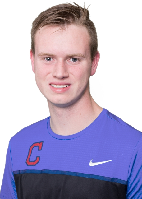 Joshua Egbert, Coronado: The senior teamed with Wesley Harris to place third at the Class 4A Sunrise Region doubles tournament. The duo helped the Cougars win their 12th consecutive region team ti ...