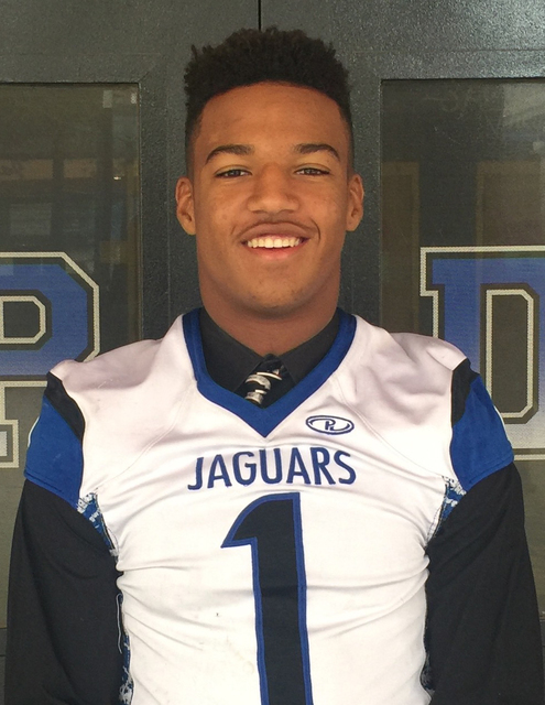 LB Tony Fields, Desert Pines (6-2, 205): The senior had 73 tackles, three sacks and an interception in the regular season. He made the Class 3A All-Sunset League and All-Southern Region first team ...