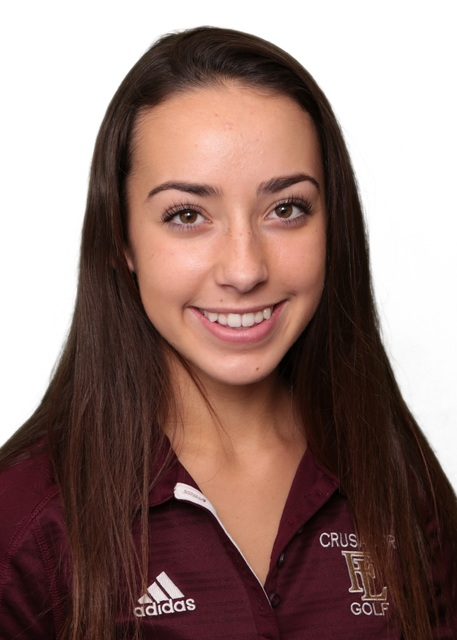Cameron Griffin, Faith Lutheran: The sophomore carded a 7-over 79 to finish eighth at the Class 4A Sunset Region tournament and was 13th at state. She shot in the 70s in three of her four Northwes ...