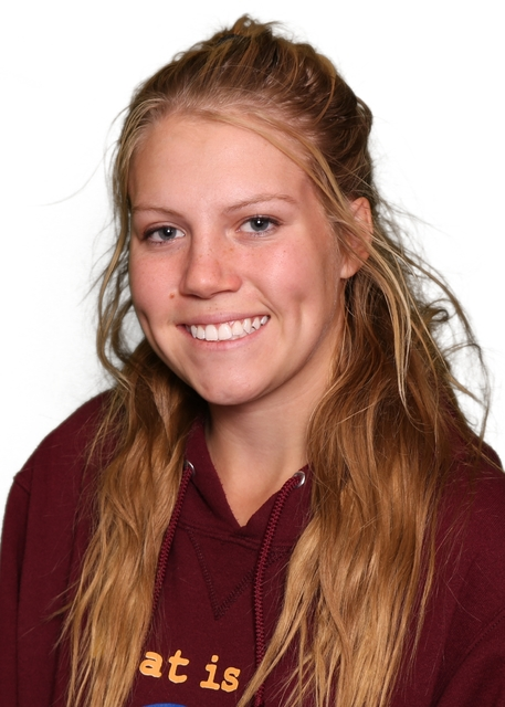 Sydney Smith, Faith Lutheran: The junior shot 16-over 160 to tie for seventh place at the Class 4A state tournament. She shot a 2-under 70, her low round of the season, and tied for second at the  ...