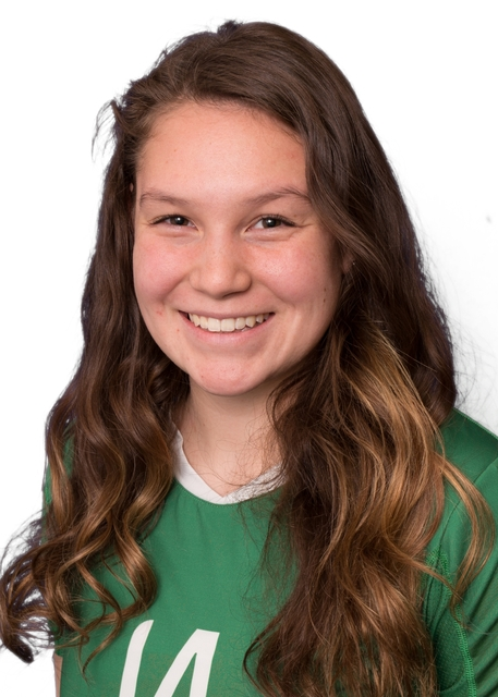 Abby Olsen, Green Valley: The junior setter earned first-team All-Southeast League and All-Sunrise Region honors. She was sixth in the state in assists to help the Gators reach the Class 4A Sunris ...
