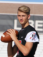 QB Kenyon Oblad, Liberty (6-3, 170): The junior passed for 3,784 yards and 38 TDs in leading the Patriots to a seventh consecutive Sunrise Region title. Oblad made the All-Southeast League first t ...