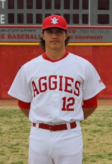 Nick Quintana, Arbor View: The senior shortstop made the Division I All-Southern Nevada first team. Batted .449 with nine doubles, three triples, 15 homers and 58 RBIs. Drew 24 walks. Has signed w ...