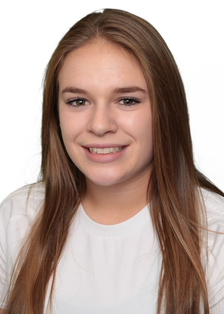 Kailee Barnhard, Palo Verde: The junior goalkeeper finished with six shutouts. Barnhard didn't allow an opposing team to score more than two goals in the regular season or region playoffs.