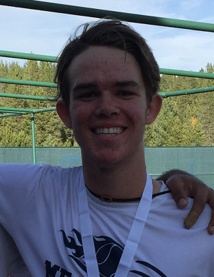 Peyton Sachs, The Meadows: The junior teamed with Ahmed Nadeem to place third at the Class 3A state and Southern Region doubles tournaments. They helped the Mustangs win state and region titles.
