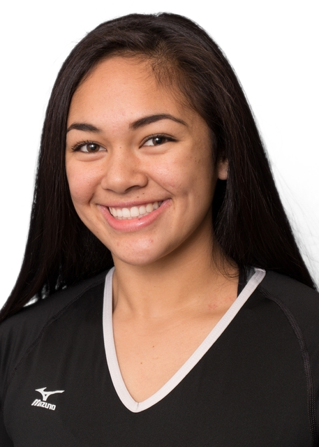 Tehani Faitau, Silverado: The sophomore setter helped the Skyhawks win their first Class 4A Sunrise Region title since 2008. She led all 4A players with 877 assists (9.2 per set) and was a first-t ...
