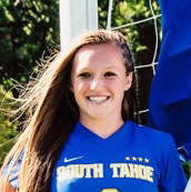 Annie Brejc, South Tahoe: The junior midfielder, who was named the Class 3A Northern Region Player of the Year, had 16 goals and 14 assists for the Vikings.