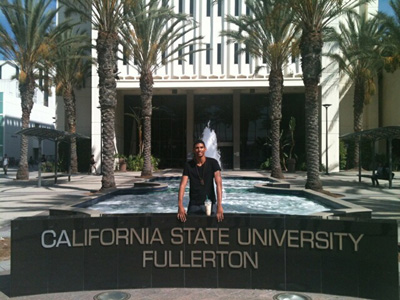 YoungCSUF
