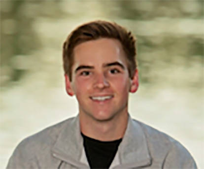 Charlie Magruder, Faith Lutheran: The Gonzaga signee shot 2-under-par 70 to tie for second at the Class 4A Sunset Region tournament and tied for third at the Southern Nevada Invitational.