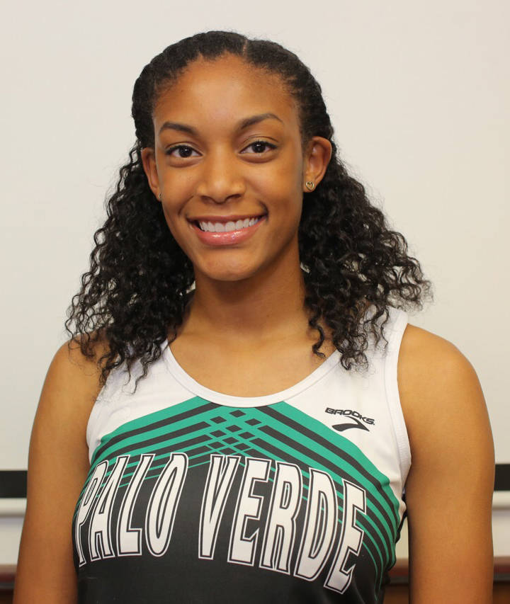 Jacquelyn Fields, Palo Verde: The junior won the Class 4A state title in the high jump, and her height of 5 feet, 6 inches on March 15 was the best by a Nevada athlete this season.