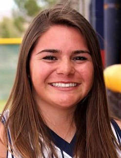 UT Breanna Alvarez, Liberty: The senior pitcher/infielder was a first-team All-Sunrise League performer. She was 13-5 with a 2.34 ERA and led the Patriots with a .514 batting average, 17 doubles a ...