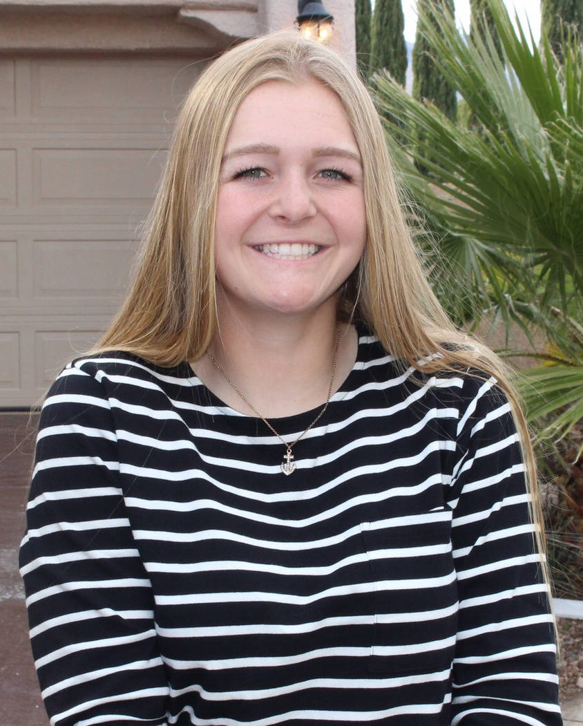 IF Ally Snelling, Palo Verde: The senior was the MVP in the Northwest League and led the Panthers to the Class 4A state title. Snelling hit .616 with 13 home runs and a team-high 78 RBIs, a total  ...