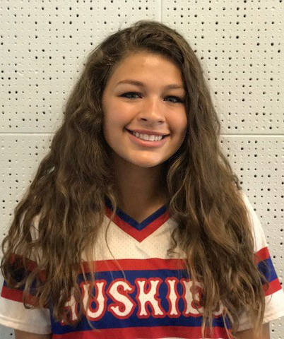OF Alexia Young, Reno: The junior made the Northern 4A All-Region first team. She batted .406 with six homers in 20 league games.