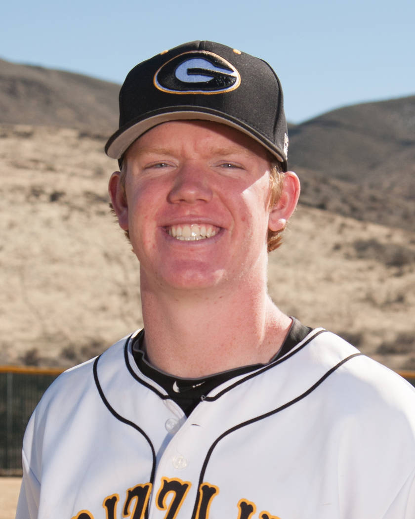 UT Austin Wickham, Galena: The senior first baseman/pitcher batted cleanup for the Grizzlies, who finished second in the state. He went 8-1 with a 3.23 ERA and hit .315 with seven doubles, three t ...
