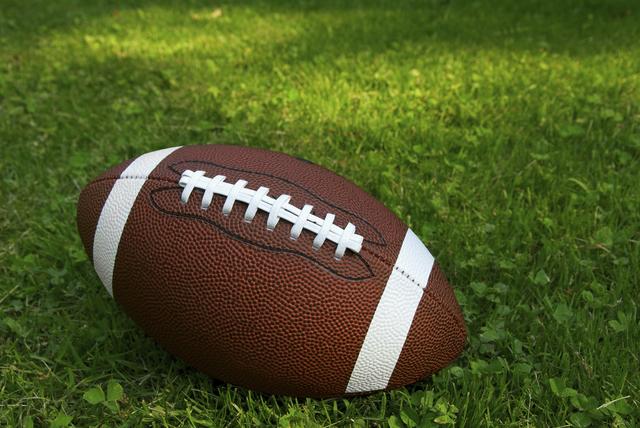 Football (Thinkstock)