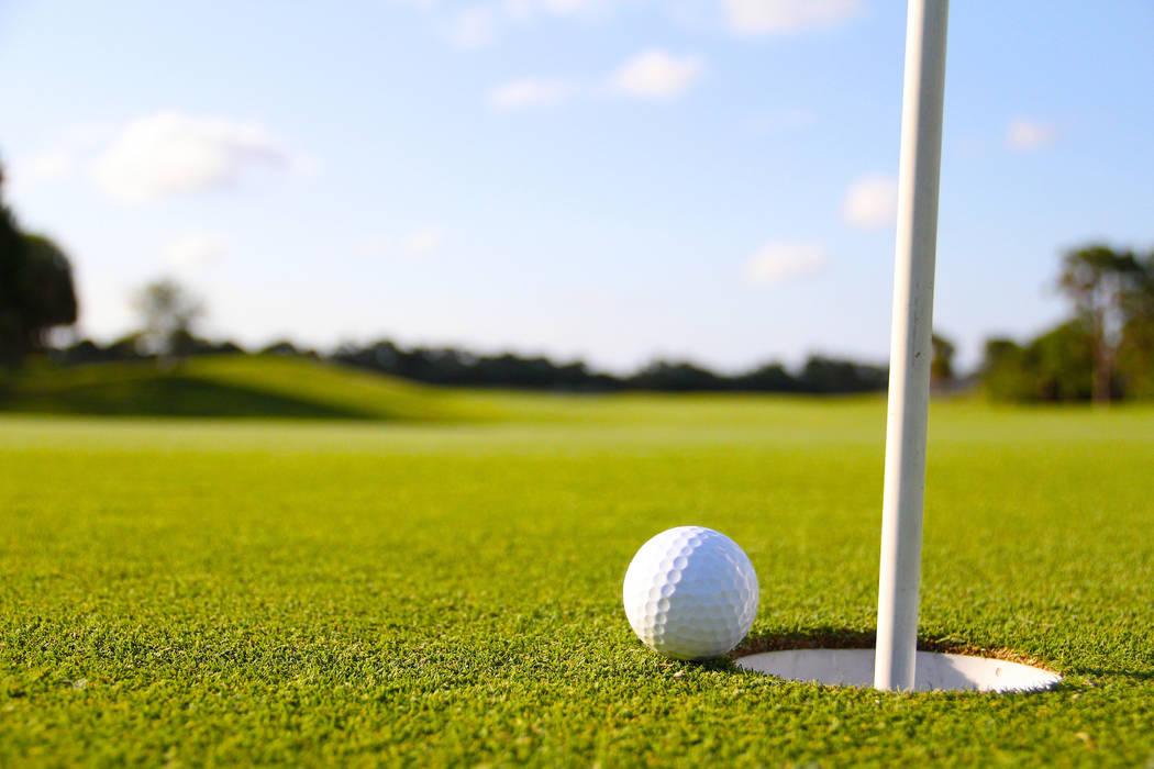 2017 Somerset-Sky Pointe Girls Golf Capsule | Nevada Preps