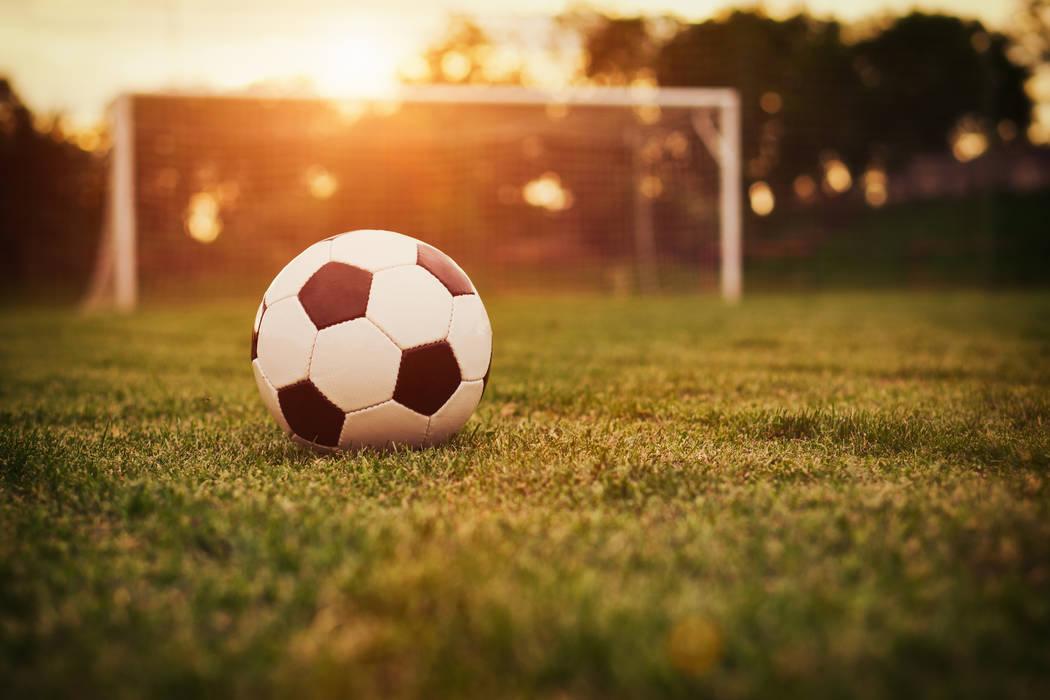 Southern Nevada Girls Soccer Coaches Poll – Nevada Preps Soccer