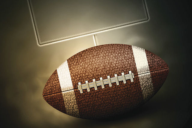 Football file (Thinkstock)