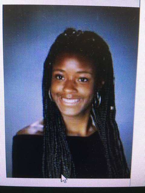Rancho's Teleda Williams is a member of the Las Vegas Review-Journal's all-state girls track and field team.